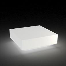Table Basse Vela Lumineuse Vondom Jardinchic