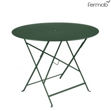 Table Bistro Ø96cm Cèdre Fermob Jardinchic