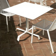 Table Carrée Tonik Fast JardinChic
