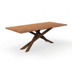 Table de Repas Rectangulaire Bridge Talenti Jardinchi