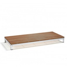 Table Extra-Basse Extempore Extremis JardinChic