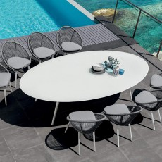Table de Repas Rope Talenti Jardinchic