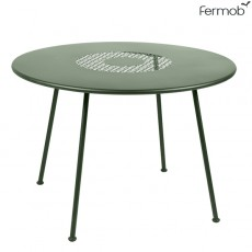 Table Ronde Lorette Cactus Fermob Jardinchic