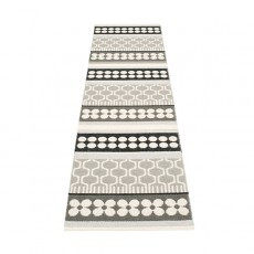 Tapis Asta Warm Grey Pappelina Jardinchic