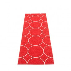 Tapis Boo Red