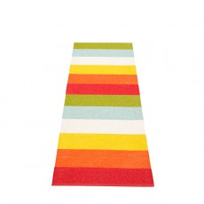 Tapis Molly Rainbow 70x300 Pappelina JardinChic