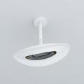 Plafonnier Chauffant Simple Hotdoor