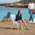 Coussin d'assise pour Fauteuil Lounge Ibiza