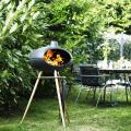 Barbecue Grill Forno