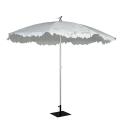 Parasol Shadylace XL Blanc