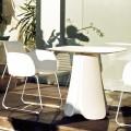 Table De Repas Plateau HPL Pezzettina