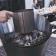 Barbecue Cone avec Couvercle Détail grille Kit allumage non inclus Höfats Jardinchic