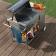 Barbecue BBQ Coro Jardinchic