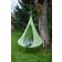 Tente Suspendue Cacoon Bebo Vert Hang In Out JardinChic