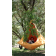 Tente Suspendue Cacoon Single Abricot Hang In Out JardinChic