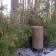 Enceinte Tall Cylinder Architettura Sonora Jardinchic