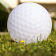 Boule Lumineuse Golfball Détail Smart and Green