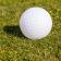 Boule Lumineuse Golfball 25cm Ambiance Jardin Smart and Green