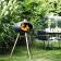 Barbecue Grill Forno Ambiance Jardin Morso Jardinchic