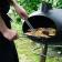 Barbecue Grill Forno Ambiance Cuisine Terrasse Morso Jardinchic
