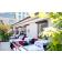 Chauffage Radiant Heatstrip Terrasse Restaurant JardinChic