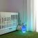 Lampe à Poser Nic Couleur Bleu Smart And Green Jardinchic