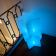 Poufs Lumineux Stella Lumière Bleue Smart and Green Jardinchic