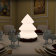 Sapin Lumineux Alba LED Small Arkema Design Jardinchic