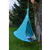 Tente Suspendue Cacoon Bebo Turquoise Hang In Out JardinChic
