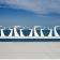 Tabourets Et Tables Hautes Wing Blanc Ambiance Vondom JardinChic