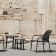Chauffeuse & Tables Basses Yard Emu JardinChic
