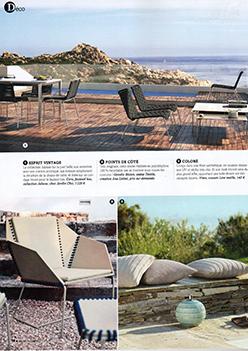 Extérieurs Design Novembre Décembre 2015 Déco Maille