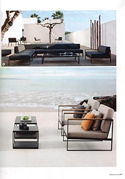 Extérieurs Design Septembre Octobre 2015 Esprit Scandinave